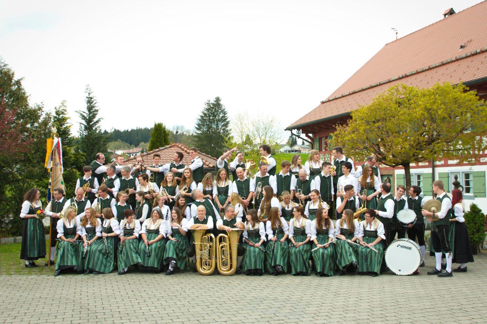 Wuchzenhofen